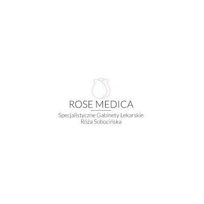 Rose Medica – Ginekolog Kraków